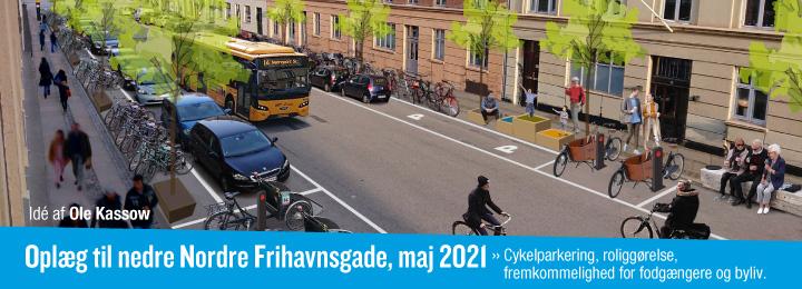 Urbanismo tattico a Copenhagen con Ole Kassow